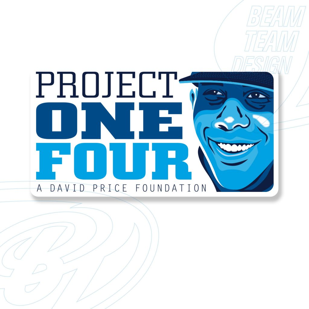 Project One Four (a David Price Foundation)